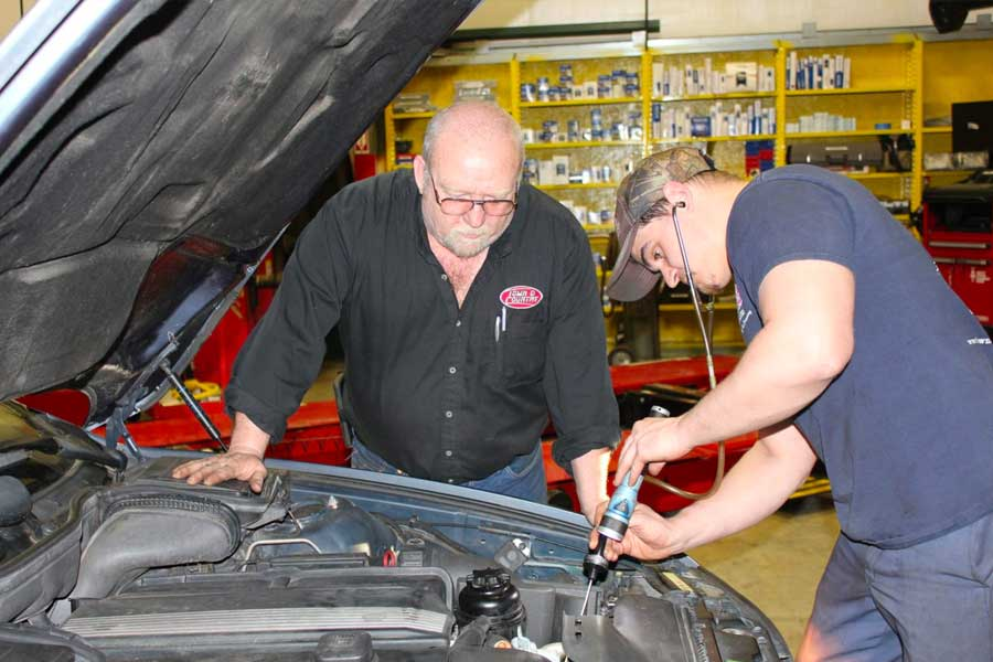 Quality Auto Repair in Eldersburg and Dayton, MD